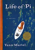 Life of Pi (Man Booker Prize)