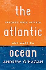 The Atlantic Ocean af Andrew O'Hagan