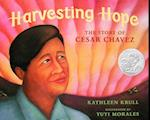 Harvesting Hope (Pura Belpre Honor Book. Illustrator (Awards))