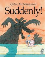 Suddenly! af Colin McNaughton