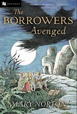 The Borrowers Avenged (OdysseyHarcourt Young Classic)