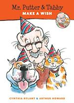 Mr. Putter and Tabby Make a Wish (Mr. Putter and Tabby)