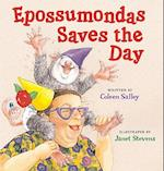 Epossumondas Saves the Day af Coleen Salley