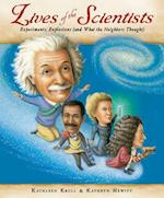 Lives of the Scientists
