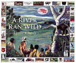 Bog, paperback A River Ran Wild af Lynne Cherry