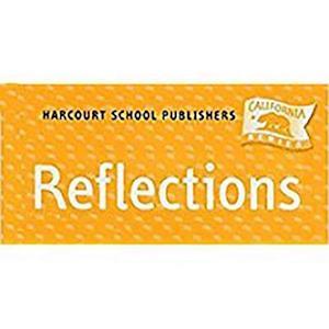 Harcourt School Publishers Reflections California