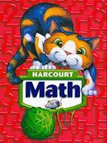 Harcourt Math - Grade 2