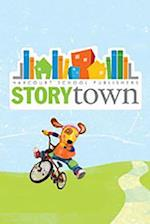 Storytown (Story Town)