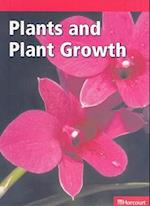 Plants and Plant Growth (Harcourt Leveled Readers Grade 6)
