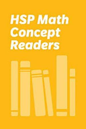 Texas Math Concept Readers, Grade 2 Below-Level, On-Level, Above-Level Collections