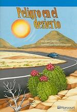 Peligro en el Desierto af Meish Goldish