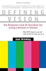 Defining Vision af Joel Brinkley, Brinkley