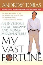 My Vast Fortune (Harvest Book)