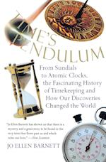 Time's Pendulum (Harvest Book)