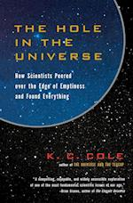 The Hole in the Universe (Harvest Book)