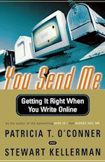 You Send Me (Harvest Book)