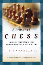 A Primer of Chess (Harvest Book)