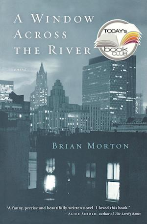 Bog, paperback A Window Across the River af Brian Morton