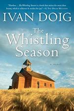 The Whistling Season af Ivan Doig