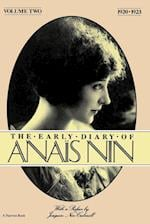 The Early Diary of Anais Nin, Vol. 2 (1920-1923) (Early Diary of Anais Nin, nr. )