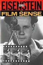 The Film Sense (Harvest Book)