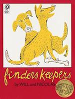 Finders Keepers af Nicolas