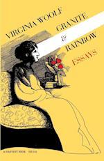 Granite and Rainbow (Harvest Book ; Hb 318)