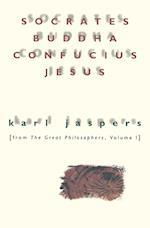 Socrates, Buddha, Confucius, Jesus (Socrates Buddha Confucius Jesus, nr. 1)
