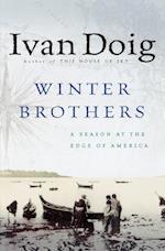 Winter Brothers af Ivan Doig
