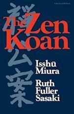 The Zen Koan af Isshu Miura, Miura