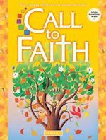 Ctf 09 Parish Se Gr 1 (Call to Faith)