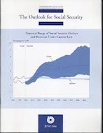 The Outlook for Social Security (CBO Study)