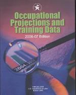 Occupational Projections and Training Data (Occupational Projections Training Data)