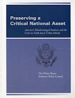 Preserving a Critical National Asset