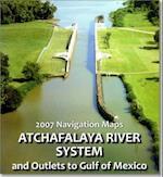 Atchafalaya River Navigation and Flood Control Book, 2007