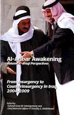 Al Anbar Awakenening, Volume 1, American Perspectives af Defense Department
