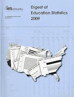 Digest of Education Statistics 2009