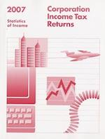 Corporation Income Tax Returns, 2007, Statistics of Income