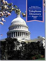United States House of Representatives Telephone Directory, Summer 2010 (UNITED STATES HOUSE OF REPRESENTATIVES TELEPHONE DIRECTORY)