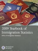 Yearbook of Immigration Statistics