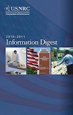 Nuclear Regulatory Commission Information Digest (Nuclear Regulatory Commission Information Digest)
