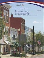 Advancing Rural Broadband