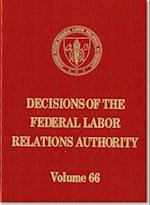Decisions of the Federal Labor Relations Authority, V. 64, August 17, 2009 Through July 31, 2010