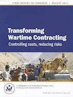 Transforming Wartime Contracting