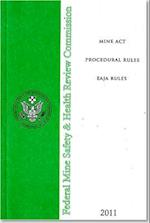 Mine ACT Procedural Rules