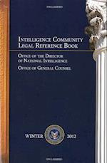 Intelligence Community Legal Reference Book
