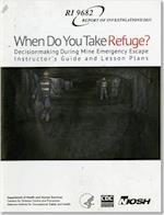 When Do You Take Refuge?