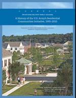 Privatizing Military Family Housing