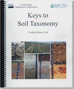Keys to Soil Taxonomy (Compilation of United States Trade Statutes)