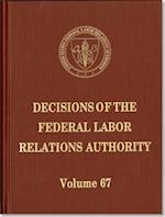 Decisions of the Federal Labor Relations Authority (Decisions of the Federal Labor Relations Authority, nr. )